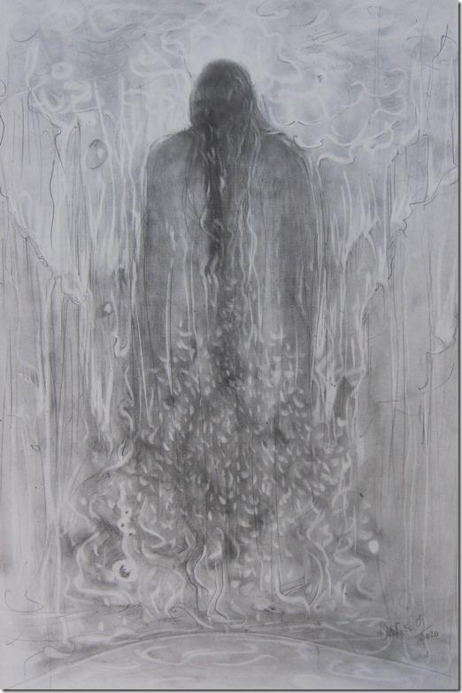 der-eremit-drawing-by-arkis-2020